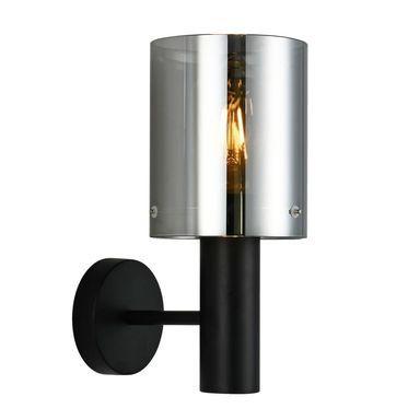 Kinkiet Sardo Czarny E27 Italux Kinkiety W Atrakcyjnej Cenie W Sklepach Leroy Merlin Wall Lights Sconces Light
