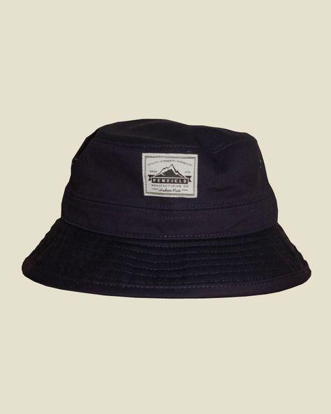 Penfield Baker Sun Hat