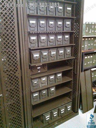 14 best ammo storage images ammo storage firearms tactical gear rh pinterest com ammo storage cabinet ideas ammo storage cabinet ideas
