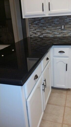 10 Unique Uses for Black Galaxy Granite in Your Kitchen