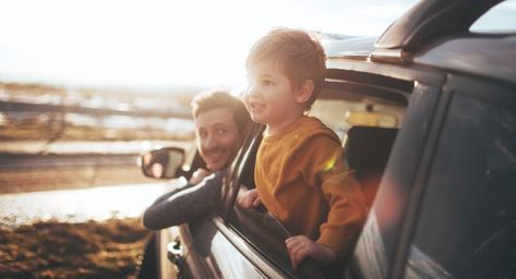 5 Iconic Road Trips to Take Before Your Kids Grow Up | Fatherly