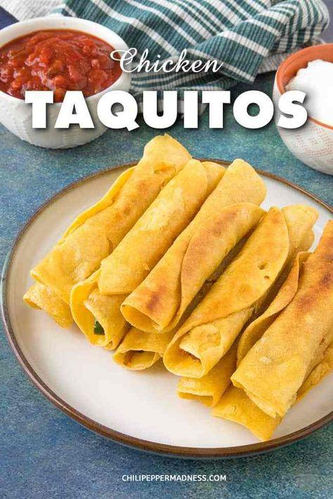 690 Tacos Tostadas Burritos Quesadillas Ideas In 2021 Mexican Food Recipes Recipes Food