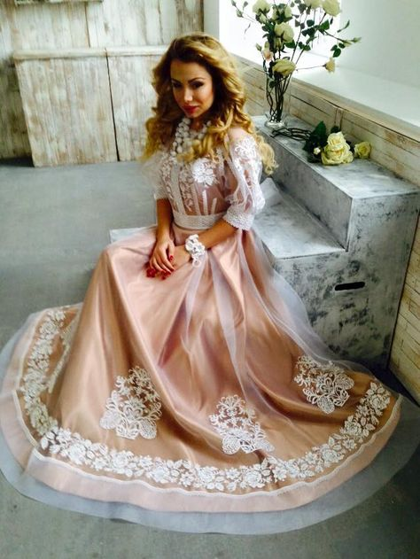 b09ff355c13166 Екслюзивна сукня з вишивкою: продажа, цена в Киеве. свадебные платья от