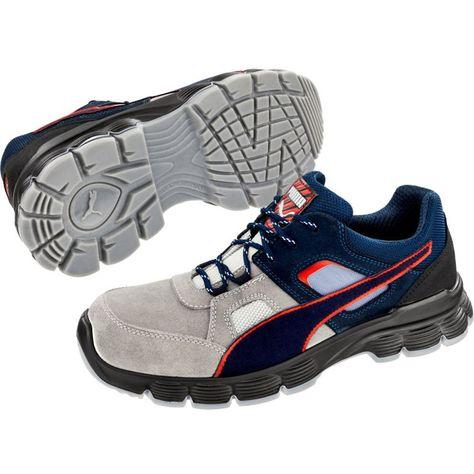 Chaussures de sécurité   Soldes jusqu'au 4 février 2020 !