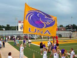 Image Result For North Alabama University Lions Alabama