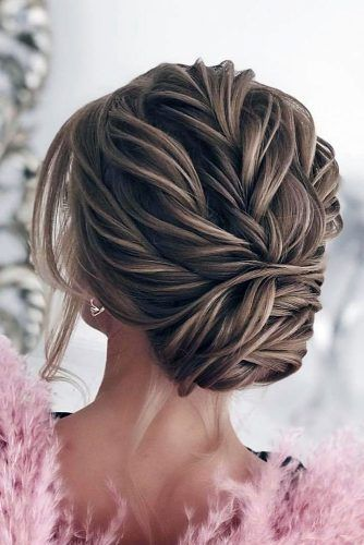 33 Wedding Updos With Braids Braided Prom Hair Braided Hairstyles Updo Hair Styles
