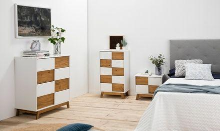 Saona Solid Pine Bedroom Furniture Range Furniture Pine Wood Furniture Pine Bedroom Furniture