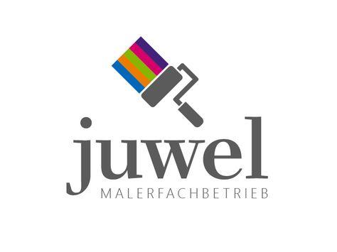 Exklusives Logo Und Corporate Design Fur Einen Maler Und