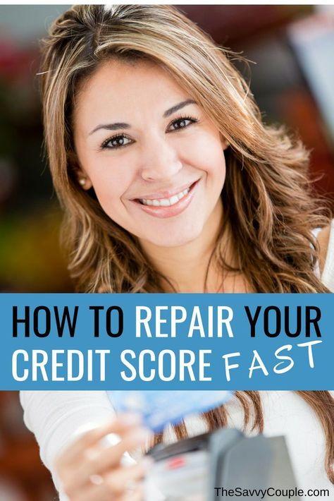 Credit Repair: 10 Simple Steps to Fix Your Credit