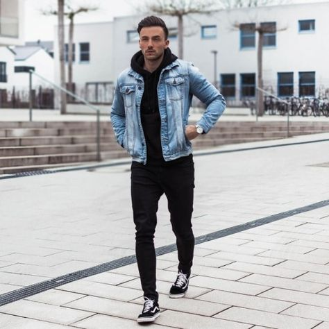 Street Style by @Rare_Trio (adsbygoogle =...   MenStyle1- Men's Style Blog