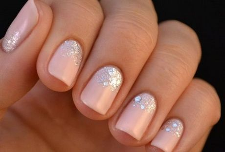 Nageldesign Altrosa Mit Bildern Pinke Nagel Trendige Nagel Nageldesign Altrosa
