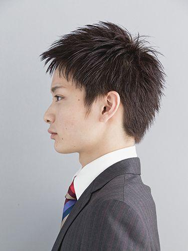 丸顔 ショートヘア メンズ特集 メンズファッションメディア Otokomae 男子 髪型 ショート メンズ ヘアスタイル ベリーショート メンズ