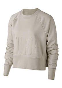 1e94faca Nike® Versa Crew Sweatshirt | Want it...Need it...Gotta Have it ...