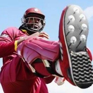 Instagram post by Custom Cricket Shoes • Mar 14, 2017 at 11:06am UTC