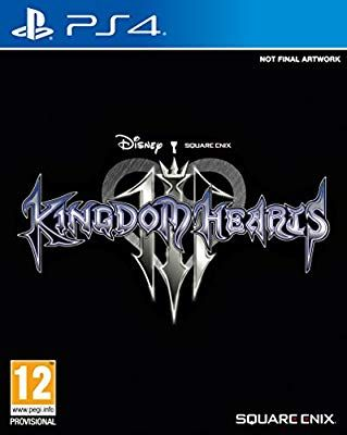 Kingdom Hearts 3 (PS4): Amazon co uk: PC & Video Games