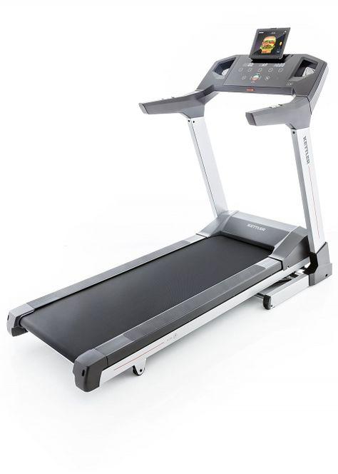 Gute Zeiten Im Fitnessstudio