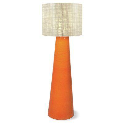 Seasonal Living Copenhagen Cordless Outdoor 55 Led Floor Lamp