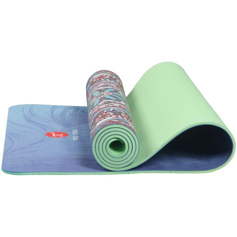 Wwww Pido Non Slip Yoga Mat Eco Friendly Suede Tpe Yoga Mats By Sgs Certified With Carrying Strap And Bag 72 X24 Extra Thi Yoga Pilates Mat Exercises Yoga Mat