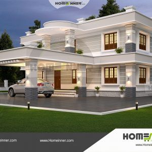 House Maps For First Floor Plan Size 40 50 Feet Kerala House Design Cool House Designs Small House Elevation Design