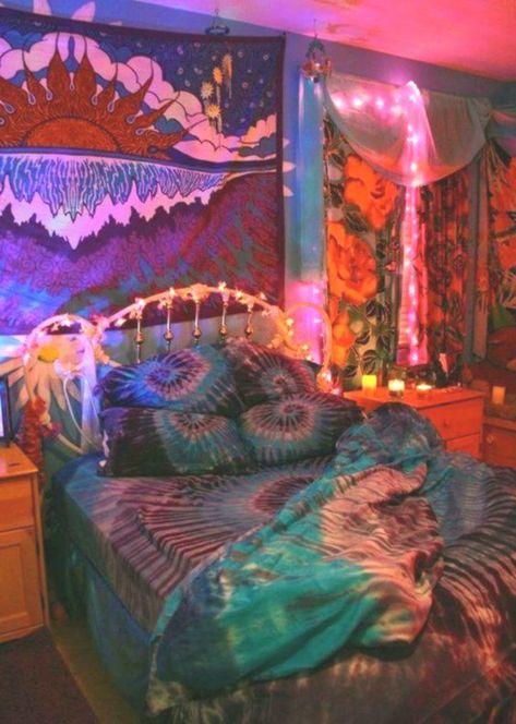 hippie bedroom decor 681028774890682457 - Luxury Boho Bedroom Decor Hippie Cozy 89 Cozy & Romantic Bohemian Style Bedroom Decorating Ideas Source by Hippie Bedroom Decor, Hippy Bedroom, Bohemian Style Bedrooms, Boho Bedroom Diy, Hipster Bedrooms, Hippie Bedding, Bohemian Dresses, Mundo Hippie, Chill Room