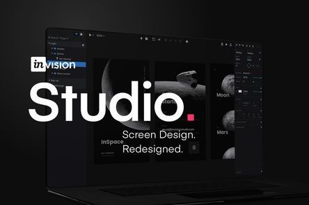 The World S Most Powerful Screen Design Tool Get Early Access Now Invisionstudio Screen Design Tool Design Creative Web Design