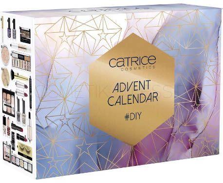 Catrice Adventskalender 2019 Inhalte Preise Lohnt Er Sich Adventkalender Adventskalender Adventskalender Diy