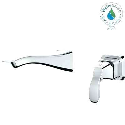 delta wall mount kitchen faucets delta wall mount faucets ...