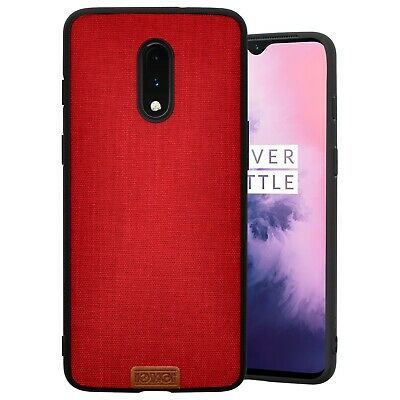 Ebay Link Ad Oneplus 7 Cover Fashion Noziroh Jeans 360 Bumper Frame Shockproof Denim 3d Red Oneplus Phone Cases Marble Bumpers