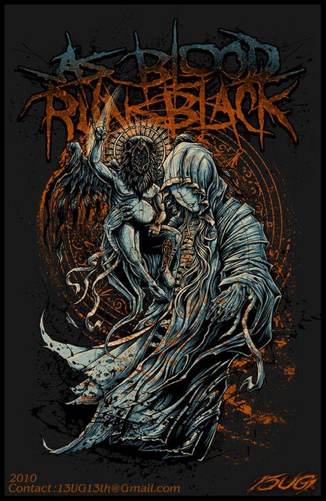 Crow Head Kid for ABRB by 13UG-13th on DeviantArt