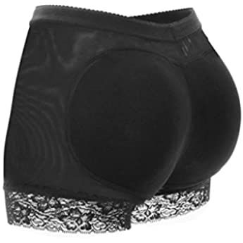 Culotte String gainante Ventre Plat Invisible chair noir x
