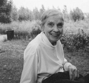 Margaret Avison avison porcupine's