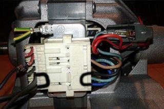 Washing Machine Motor Wiring Basics In 2020 Washing Machine Motor Washing Machine Motor