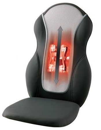 Top 10 Best Massage Pads For Chairs In 2020 Review Back Massager