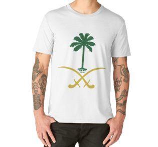 Men S Premium T Shirt Shirts Mens Tops Branded T Shirts