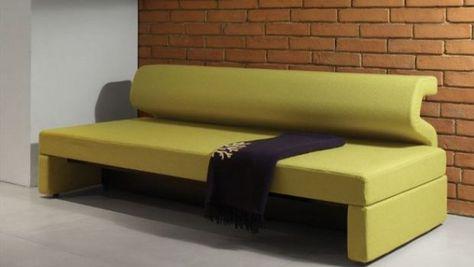 Divani letto Milano Bedding in 2019 | Sofa bed with storage ...