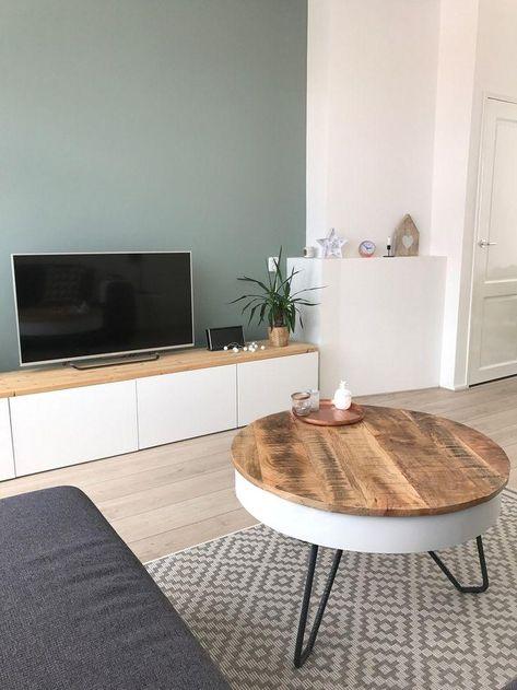 Living room - Inside view at lisanne8 - #bij #Binnenlook # lisanne8 #living room
