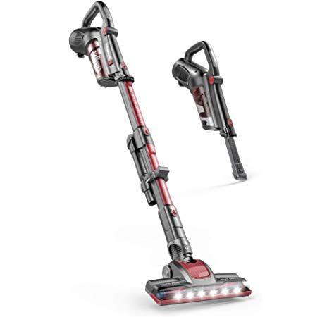 Cordless Vacuum Womow W9 Stick Vacuum Cleaner 16000pa Powerful Suction 300w Brushless Motor Lightweight 2 In 1 Handheld Vacuum Amazon Ca H Bali Aspirateur