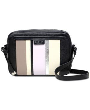 6115d0c88917 Radley London Penhurst Leather Crossbody - Black