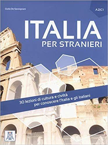 Pin Su Italia