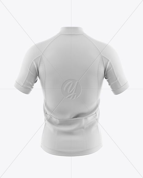 Download Men S Full Zip Cycling Jersey Mockup Back View In Apparel Mockups On Yellow Images Object Mockups Clothing Mockup Cycling Jersey Design T Shirt Design Template