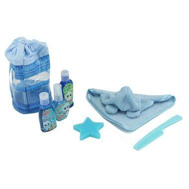 Set De Bano Ksimerito Azul Ropa De Ksi Merito Ksi Meritos