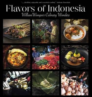 Pdf Download Flavors Of Indonesia William Wongso