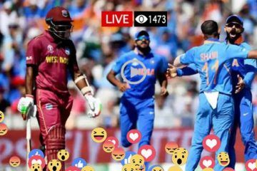 West Indies Vs India 1st T20 Live Streaming 2019 Tv Online Free Cricket Update Streaming Tv
