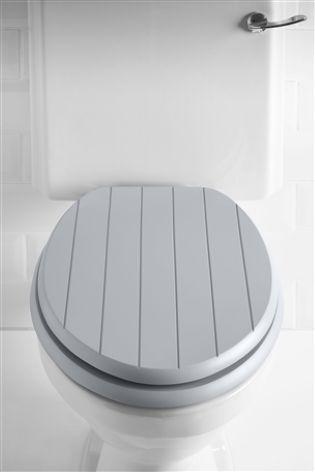 Enjoyable Grey Groove Toilet Seat Wooden Toilet Seats Grey Toilet Spiritservingveterans Wood Chair Design Ideas Spiritservingveteransorg