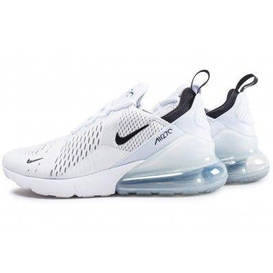 chaussures nike air max 270 blanche