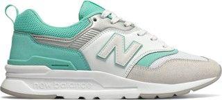 997 Sneakers Dames - Blue - Maat 41 | Sneaker, New balance ...