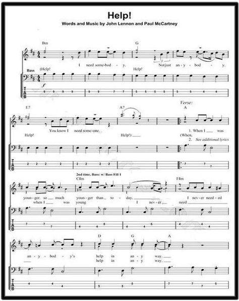 20 Ideas De Beatles Partituras Musica Partituras Flauta