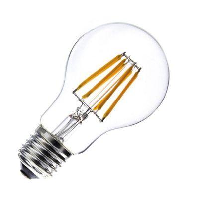 Ampoule Led E27 Dimmable Filament Classic A60 6w Ampoule Led Ampoule
