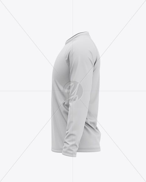 Download Men S Raglan Long Sleeve T Shirt Mockup Side View In Apparel Mockups On Yellow Images Object Mockups Mens Raglan Long Sleeve Tshirt Shirt Mockup PSD Mockup Templates