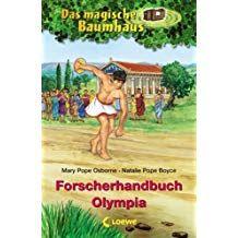 Forscherhandbuch Olympia Forscherhandbuch Olympia Olympia Bucher Forscher